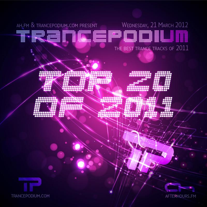 Top 20 of 2011